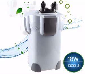 aquarium water filter singapore